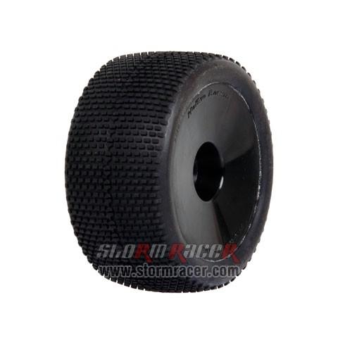 HoBao Truggy 1/8 Tires Set BT301 003