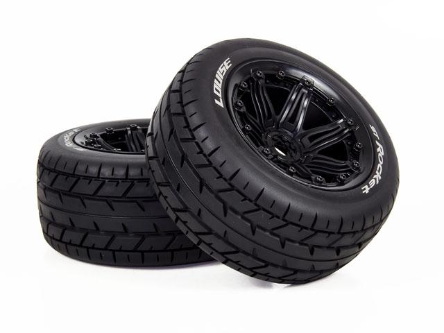 Louise 1/8 Tires ST ROCKET #L-T3286B Combo2 003
