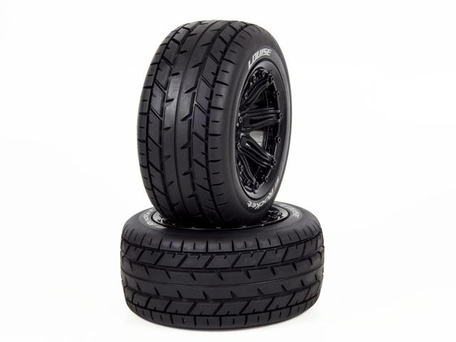 Louise 1/8 Tires ST ROCKET #L-T3286B Combo2 004