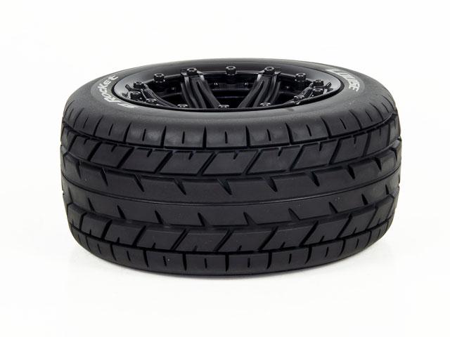 Louise 1/8 Tires ST ROCKET #L-T3286B Combo2 007