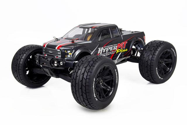 Louise 1/8 Tires ST ROCKET #L-T3286B Combo2 009