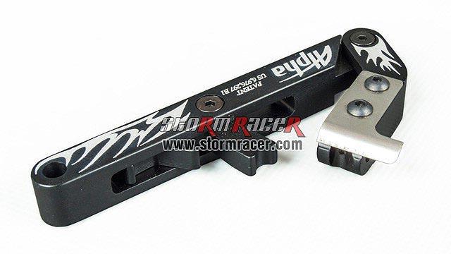 Clutch Tools Alu AP-X000013 002
