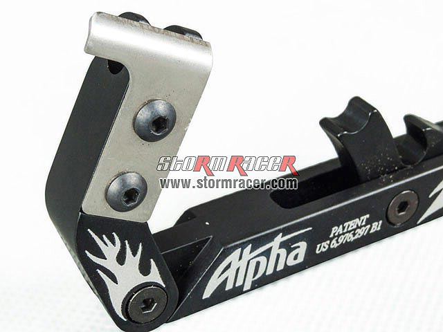 Clutch Tools Alu AP-X000013 004