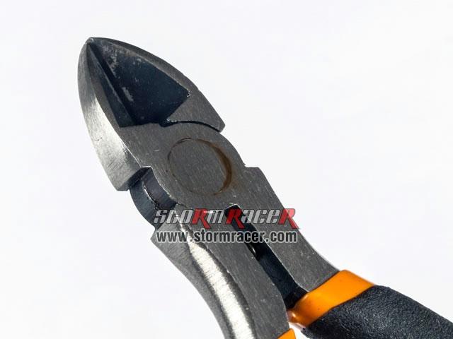 Kìm Cắt Mini Alpha 11cm 007