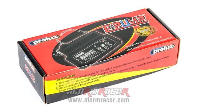 Prolux Gas Fuel Pump #1671 001