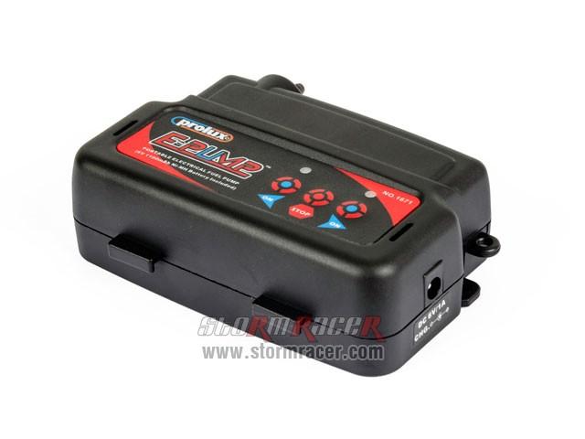 Prolux Gas Fuel Pump #1671 003