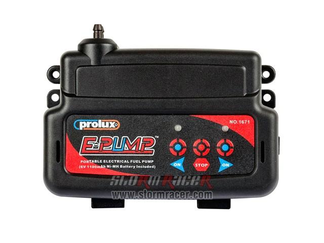 Prolux Gas Fuel Pump #1671 004