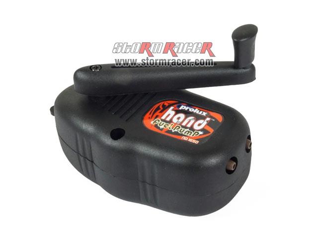 Hand Fuel Pump #1650 003
