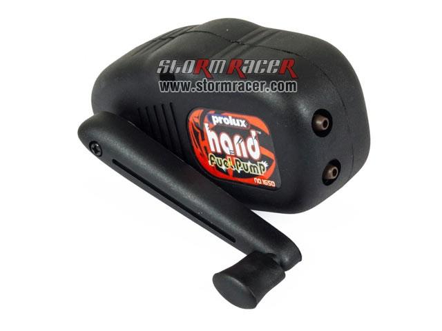 Hand Fuel Pump #1650 004