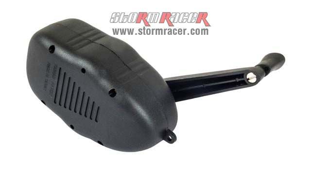 Hand Fuel Pump #1650 006