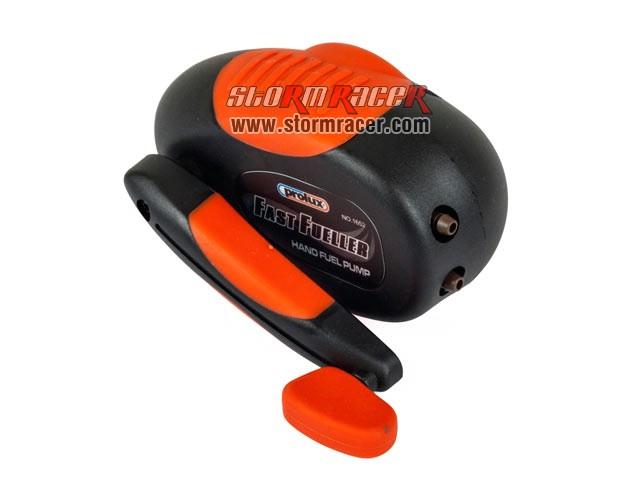 Hand Fuel Pump #1652 003