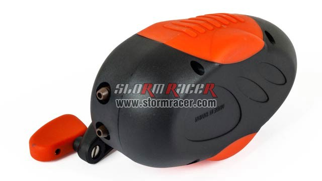 Hand Fuel Pump #1652 004