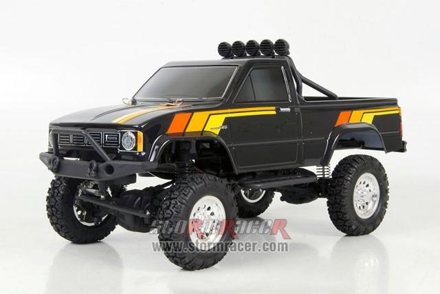 Toyota Hilux 1/12 Thunder Tiger 004