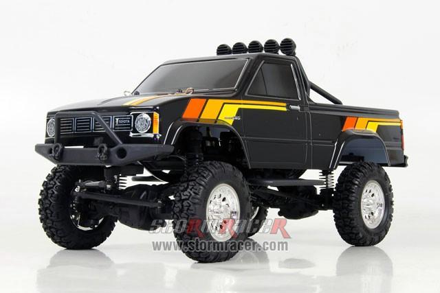 Toyota Hilux 1/12 Thunder Tiger 006