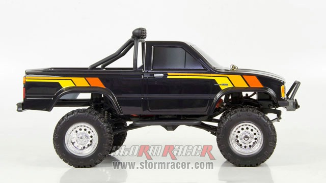 Toyota Hilux 1/12 Thunder Tiger 008