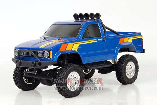 Toyota Hilux 1/12 Thunder Tiger 020