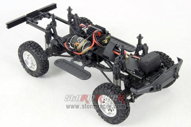Toyota Hilux 1/12 Thunder Tiger 024