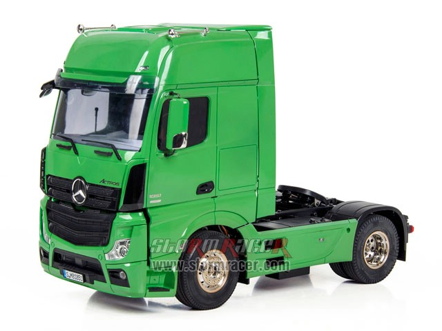 Hercules Hobby 1/14 2 Axial Tractor Truck #HH_140402 012
