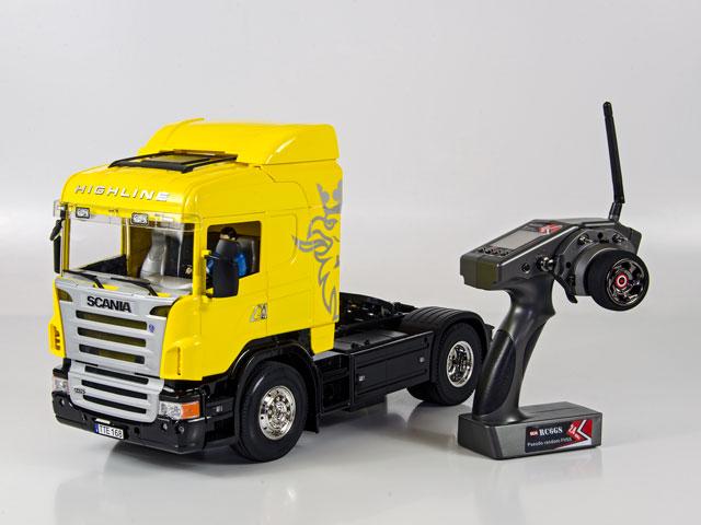 1/14 Scania R730 RTR 002