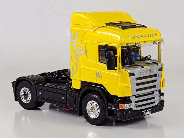 1/14 Scania R730 RTR 003
