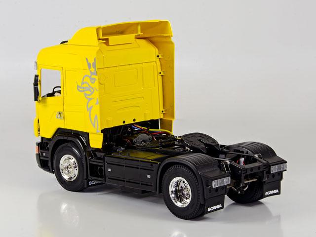 1/14 Scania R730 RTR 005