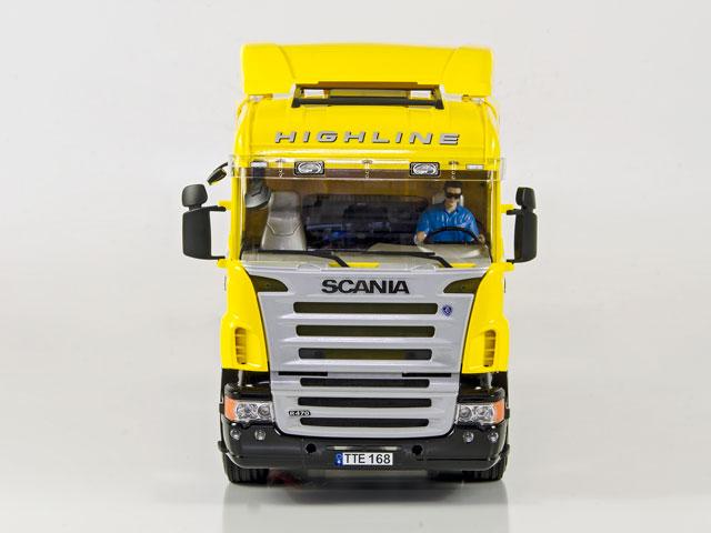 1/14 Scania R730 RTR 008