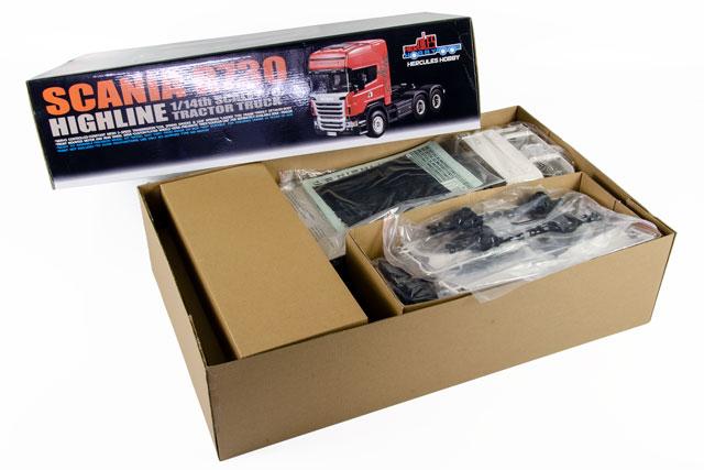 Scania R620 Kit 80% 003