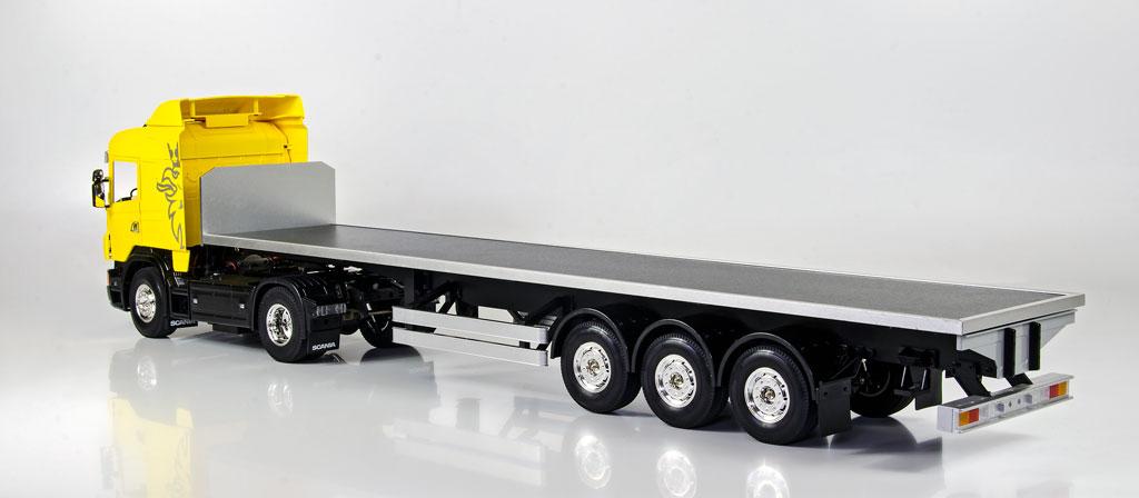 1/14 Scania R730 RTR 007