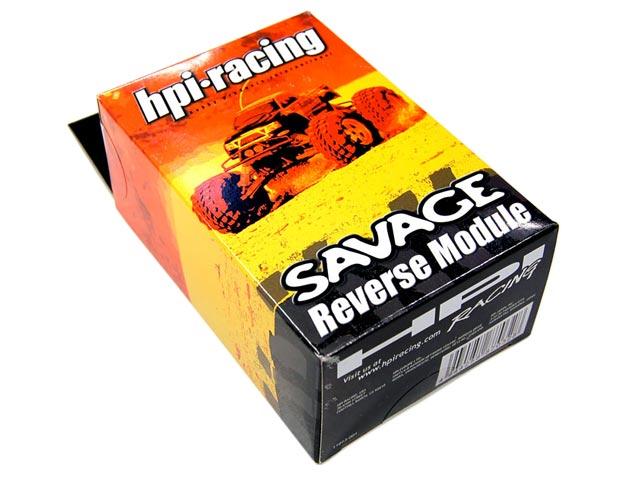 Bộ Số Lùi Savage Reverse Module #87032 (Set)