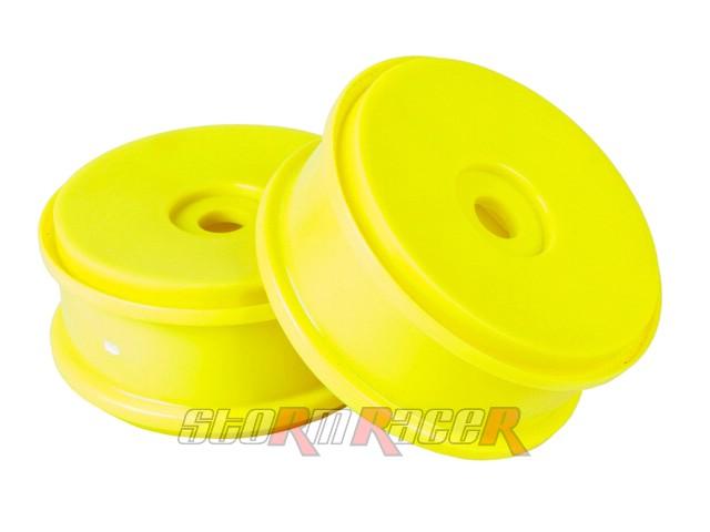 Hongnor 1/8 Disc Wheel #289 (2P)