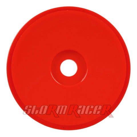 Hongnor 1/8 Disc Wheel #401 (2P) INCH-UP