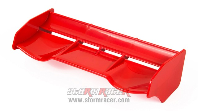 Hongnor 1/8 Buggy High Force Wing 006