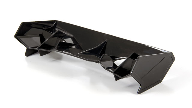 Louise 1/8 Buggy Rear Wing #L-T224 005