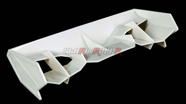 Louise 1/8 Buggy Wing L-T225 001