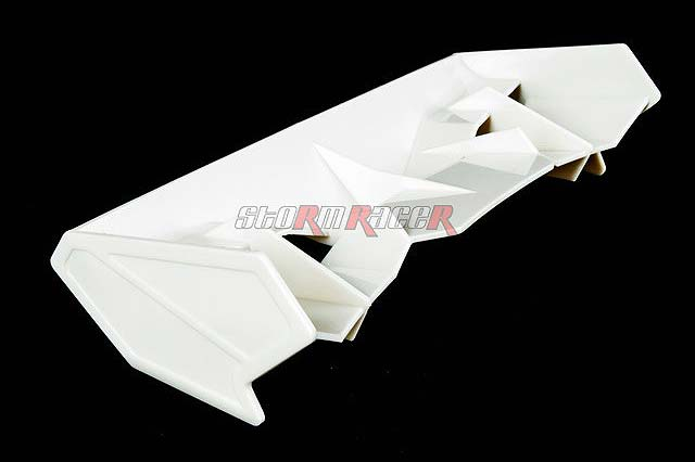 Louise 1/8 Buggy Wing L-T225 005