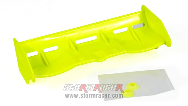 SH Wing for 1/8 Buggy/Truggy #0010951 005