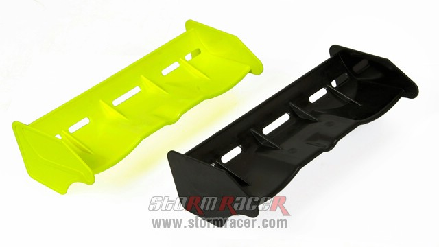 SH Wing for 1/8 Buggy/Truggy #0010951 006