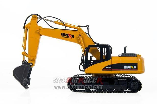 HuiNa Excavator 1/14 #1550 015