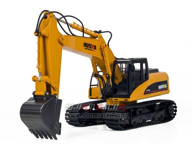 HuiNa Excavator 1/14 #1550 016
