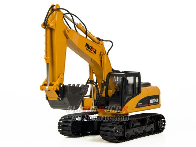 HuiNa Excavator 1/14 #1550 022