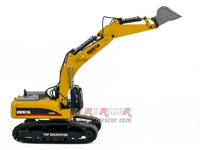 1/14 RC Excavator Full Alloy with 23CH #1580 009