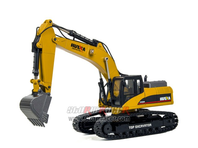 1/14 RC Excavator Full Alloy with 23CH #1580 030