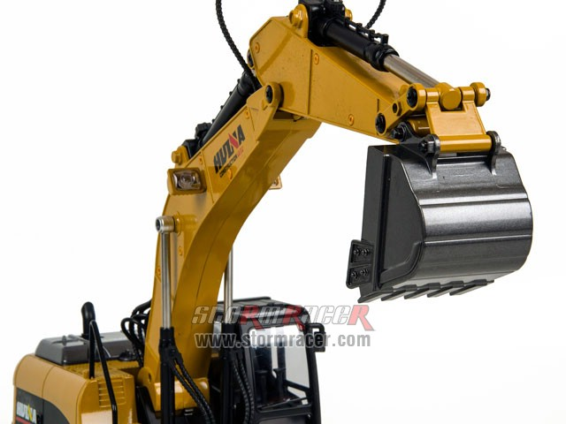 1/14 RC Excavator Full Alloy with 23CH #1580 042