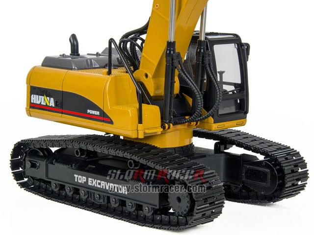 1/14 RC Excavator Full Alloy with 23CH #1580 049
