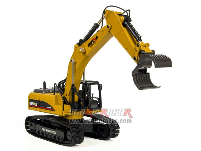 1/14 RC Excavator Full Alloy with 23CH #1580 059