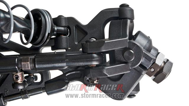 HongNor Buggy Racing X3-Sabre-2016 (Kit 80%) 038