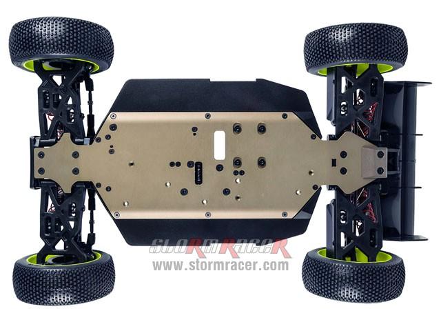 HongNor Buggy Racing X3-Sabre-2016 (Kit 80%) 004