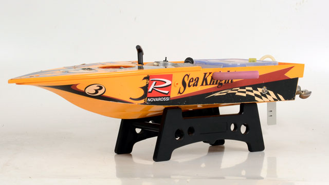 Sea Knight _STO1688