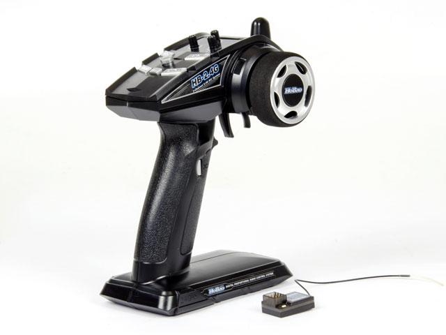 Remote HoBao HB-2.4G _STO0416