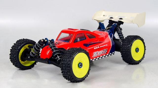 Buggy 1/8 _STO0437